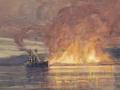 Sound clip: evacuation from Gallipoli