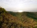 Table Top panorama, Gallipoli
