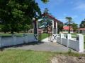 Taihoa marae memorial gates, Wairoa