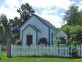 Tarata Community Church memorials