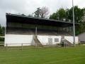Taumata Park memorial grandstand