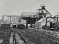 Taupiri coal mine
