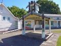 Tawera School Memorial bell tower
