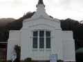 St Mark's memorial church, Te Aroha