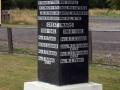 Te Rehunga war memorial