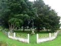 Te Rore war memorial