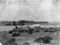 Waitangi marae at Te Tii in 1880