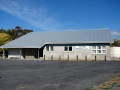 Te Uku memorial hall