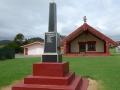 Te Kaha Marae Memorials