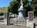 Te Karaka War Memorial