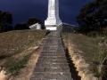 Thames First World War war memorial
