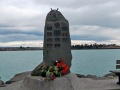 Timaru fishermen memorial