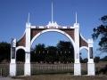 Tolaga Bay war memorial