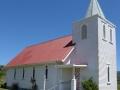 Holy Trinity Memorial Church, Torere
