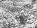 Film: trench life in the First World War