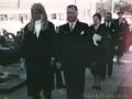 Film clip: unveiling parliamentary centenary plaque, 1956