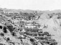 View up Monash Valley