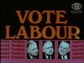 Labour Party TV commercial, 1969