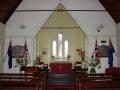 Waihou memorial church
