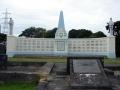 Waikaraka Cemetery veterans' memorial