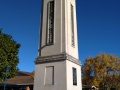 Waimate Second World War memorial clock tower