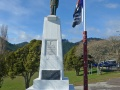 Waiohau School Memorial