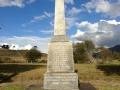 Waiotemarama First World War memorial