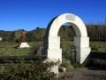 Waipapa marae memorial