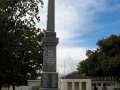 Waipukurau war memorial