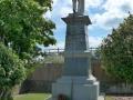 Henare Wepiha Te Wainohu memorial, Wairoa