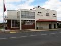 Waiuku war memorial hall