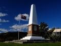 Wanaka war memorial