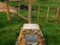 Waterhouse memorial, Elsthorpe