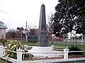 Waverley war memorial