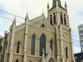 St Peter's Anglican Church memorial, Wellington