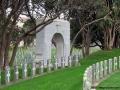 Wellington provincial war memorial