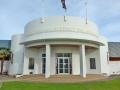 Whakatāne War Memorial Hall