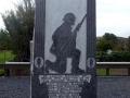 Whirinaki war memorial