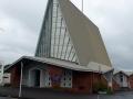 Whiteley Memorial Methodist Church