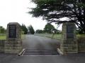 Whitford war memorial
