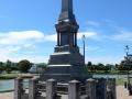 Wi Pere memorial, Gisborne