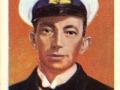 Lieutenant-Commander William Sanders