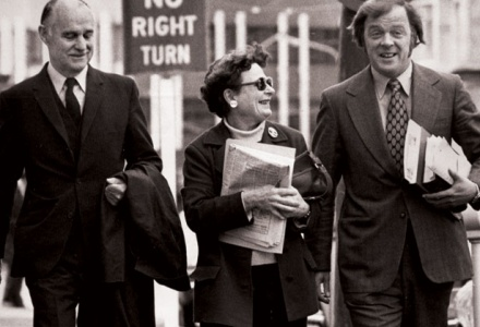27/09/1974 - William Sutch charged with spying