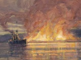 The evacuation of Gallipoli begins