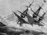 Sinking of HMS <em>Orpheus</em> - NZ's worst shipwreck