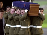 New Zealand soldier killed in Timor-Leste