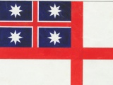 New Zealand's first recognised flag chosen