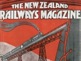 <em>New Zealand Railways Magazine</em> launched