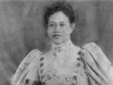 Meri Te Tai Mangakāhia addresses Kotahitanga Māori parliament