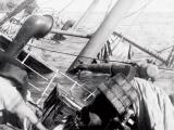 SS <em>Wairarapa</em> wrecked on Great Barrier Island